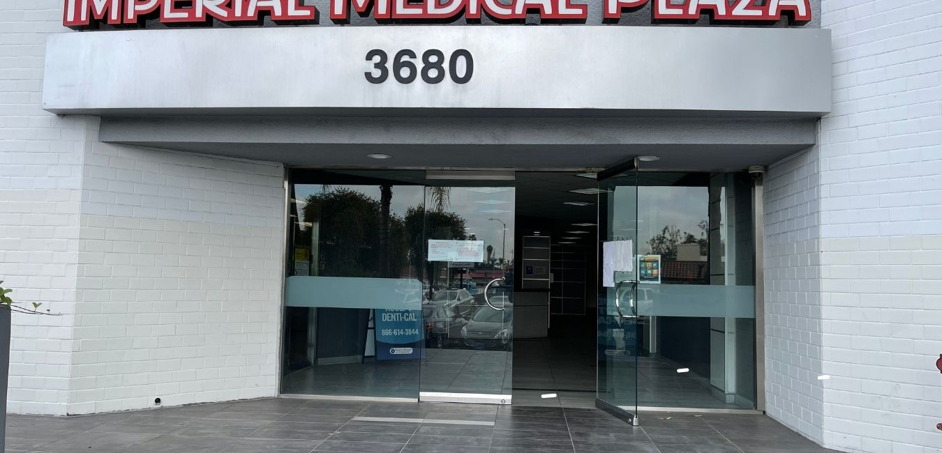 Imperial Medical Plaza, Clinic, Primary Care Physician, Suite #470, California
